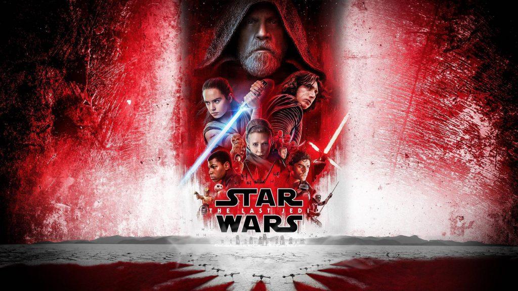 Звездные войны. Последние джедаи