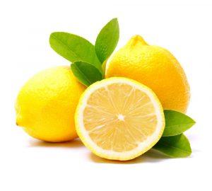Лимон полезный