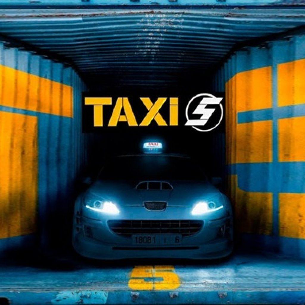 Такси5