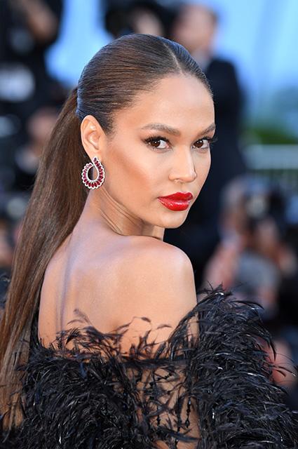 """Girls Of The Sun (Les Filles Du Soleil)"" Red Carpet Arrivals - The 71st Annual Cannes Film Festival"