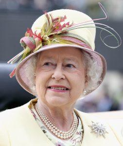 Королева-Елизавета-II