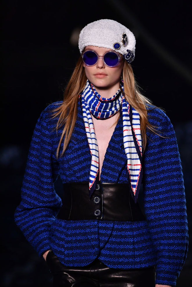 Круизная коллекция Chanel