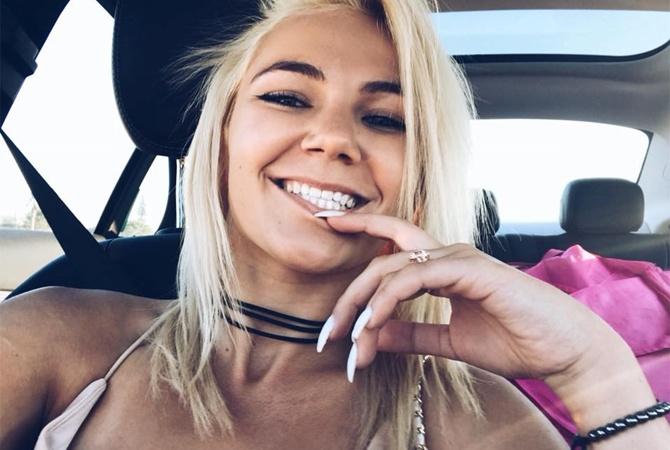 Ольга Лангиль