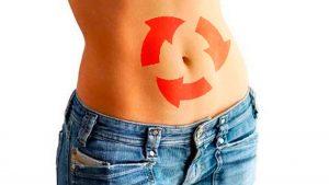 Разгоняем метаболизм