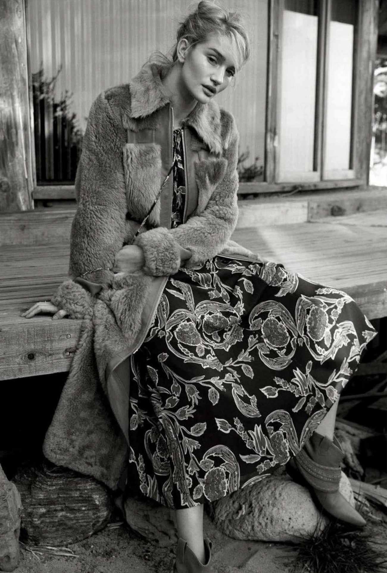 Рози Хантингтон-Уайтли