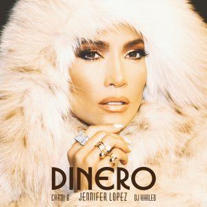 Дженнифер Лопес - Dinero