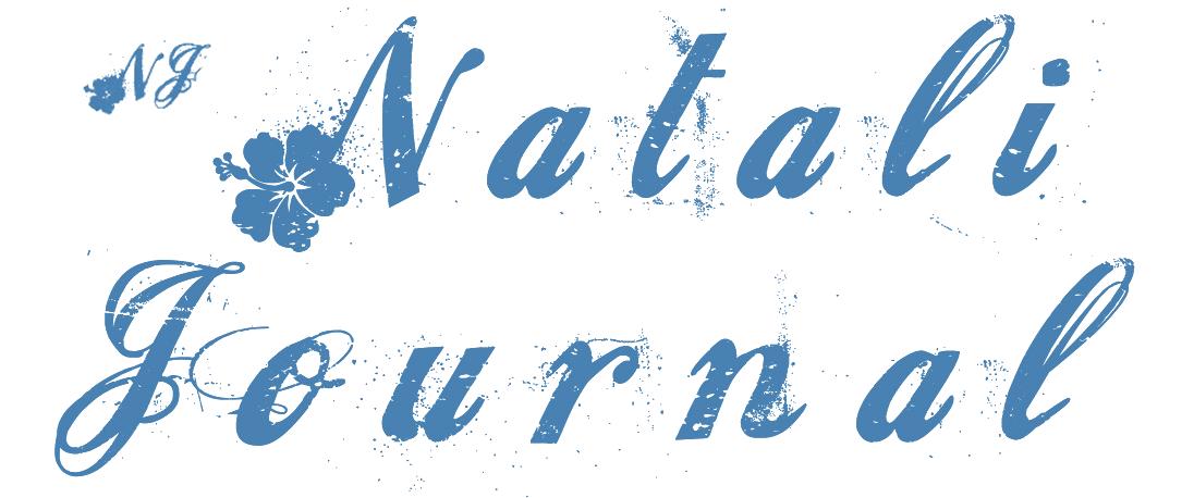 Natali Journal - Журнал Натали