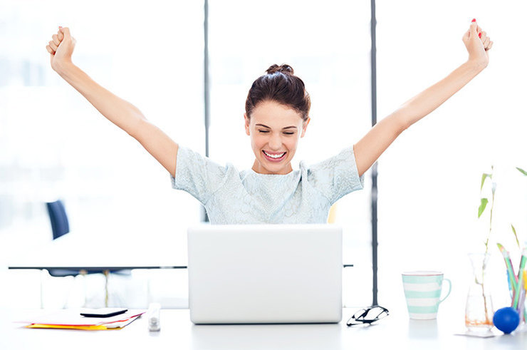 5 мелочей, которые сделают твой рабочий день продуктивнее